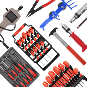B12) เครื่องมือช่างอื่นๆ